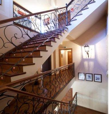 Palacio Ayala Berganza - фото 13