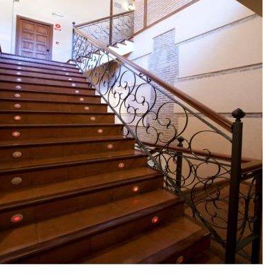 Palacio Ayala Berganza - фото 14