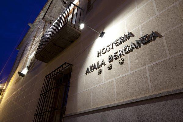 Palacio Ayala Berganza - фото 17