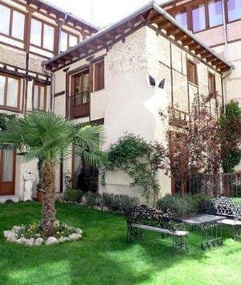 Palacio Ayala Berganza - фото 19