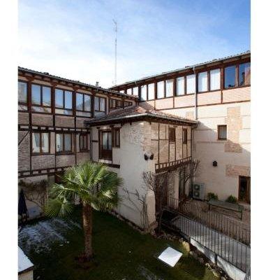 Palacio Ayala Berganza - фото 21