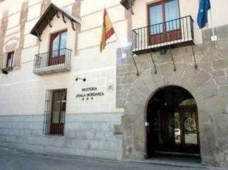 Palacio Ayala Berganza - фото 23