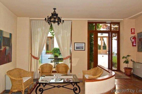 Palacio Ayala Berganza - фото 6