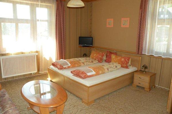 Hotel Lesni dum - фото 1