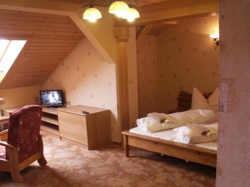 Hotel Lesni dum - фото 10
