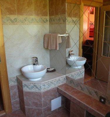 Hotel Lesni dum - фото 11