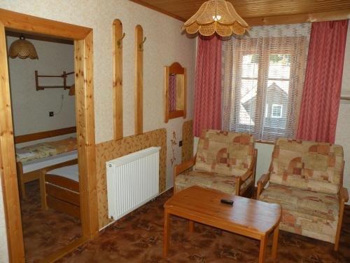 Hotel Lesni dum - фото 12