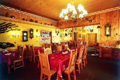 Hotel Lesni dum - фото 14