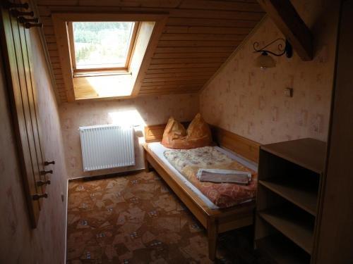 Hotel Lesni dum - фото 17
