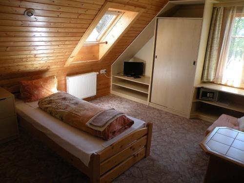 Hotel Lesni dum - фото 3