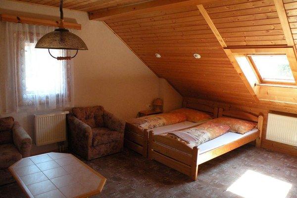 Hotel Lesni dum - фото 4
