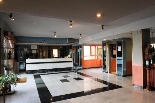 Hotel Corregidor - фото 14