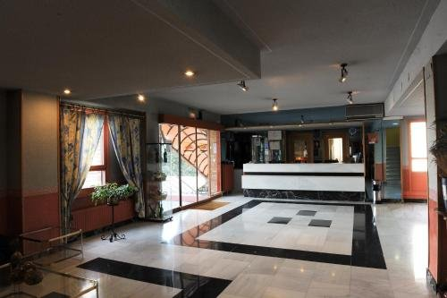Hotel Corregidor - фото 6