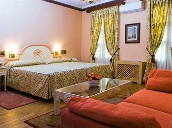 Hotel Sercotel Infanta Isabel - фото 50