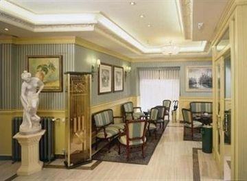 Hotel Sercotel Infanta Isabel - фото 13