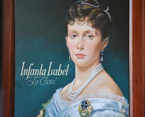 Hotel Sercotel Infanta Isabel - фото 14