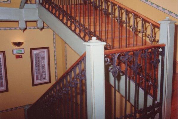 Hotel Sercotel Infanta Isabel - фото 15