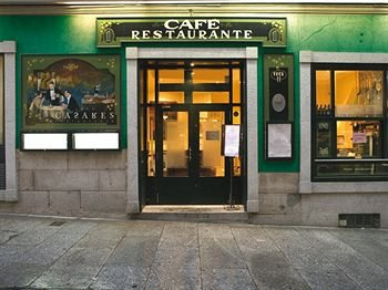Hotel Sercotel Infanta Isabel - фото 20