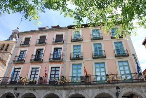 Hotel Sercotel Infanta Isabel - фото 22