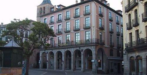 Hotel Sercotel Infanta Isabel - фото 23