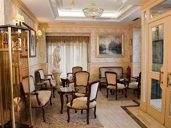 Hotel Sercotel Infanta Isabel - фото 5