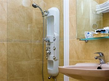 Hotel Sercotel Infanta Isabel - фото 8