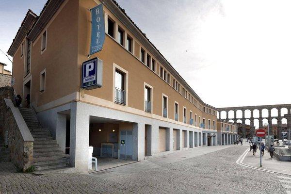 Eurostars Plaza Acueducto - фото 22