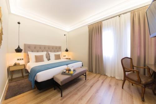 Hotel Real Segovia - фото 1