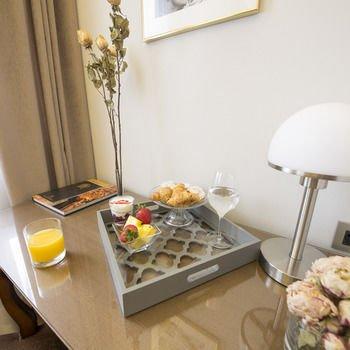 Hotel Real Segovia - фото 10