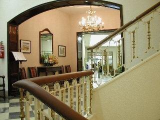 Hotel Real Segovia - фото 12