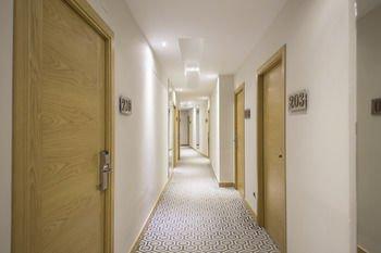Hotel Real Segovia - фото 14