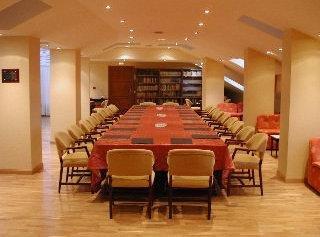 Hotel Real Segovia - фото 16