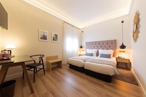 Hotel Real Segovia - фото 2