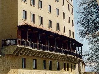 Hotel Real Segovia - фото 22