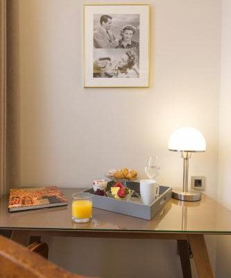Hotel Real Segovia - фото 4