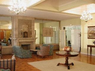 Hotel Real Segovia - фото 5