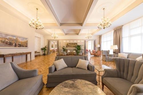 Hotel Real Segovia - фото 6