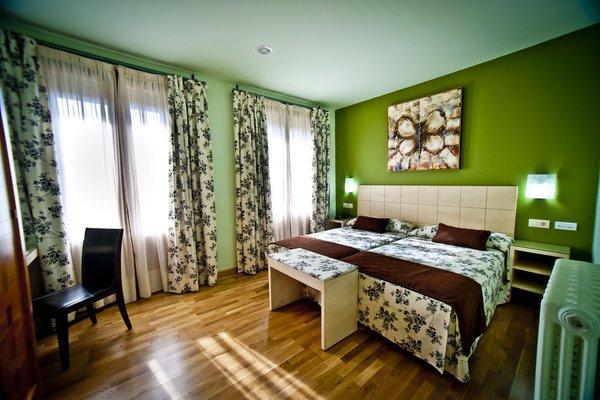 Hotel Condes de Castilla - фото 1