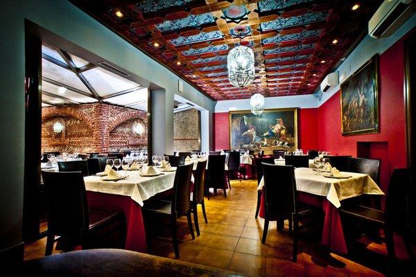 Hotel Condes de Castilla - фото 13