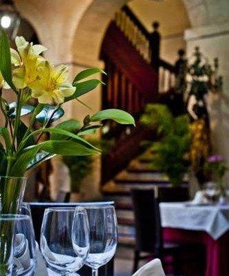 Hotel Condes de Castilla - фото 14
