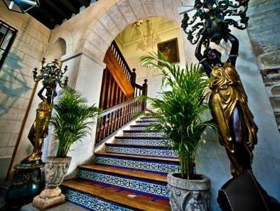 Hotel Condes de Castilla - фото 15