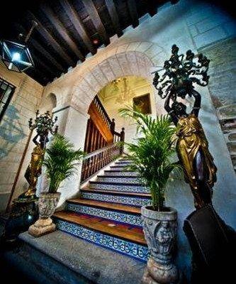 Hotel Condes de Castilla - фото 16