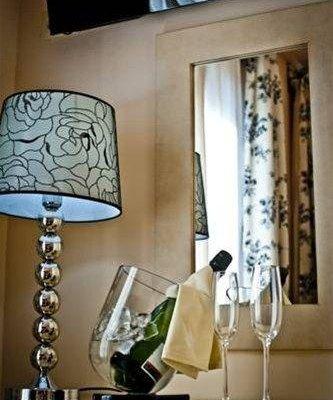 Hotel Condes de Castilla - фото 23