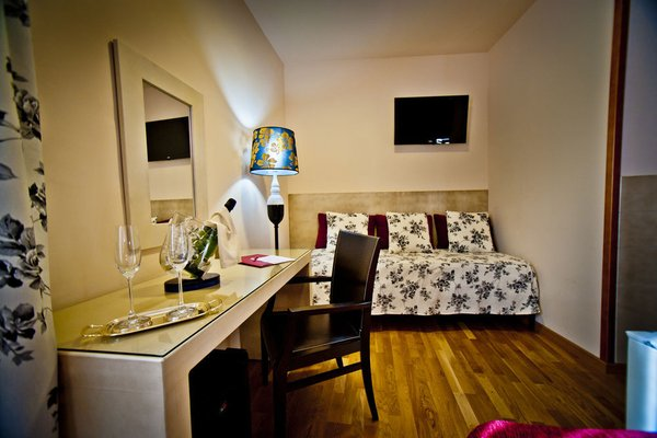 Hotel Condes de Castilla - фото 5