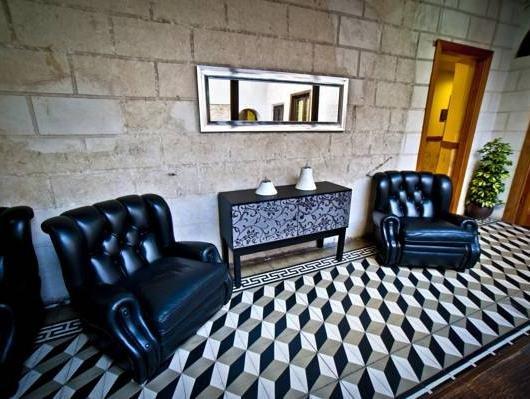 Hotel Condes de Castilla - фото 7