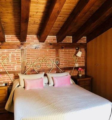Hostal Segovia - фото 20