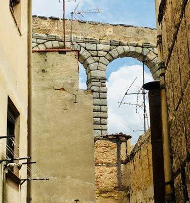 Hostal Segovia - фото 22