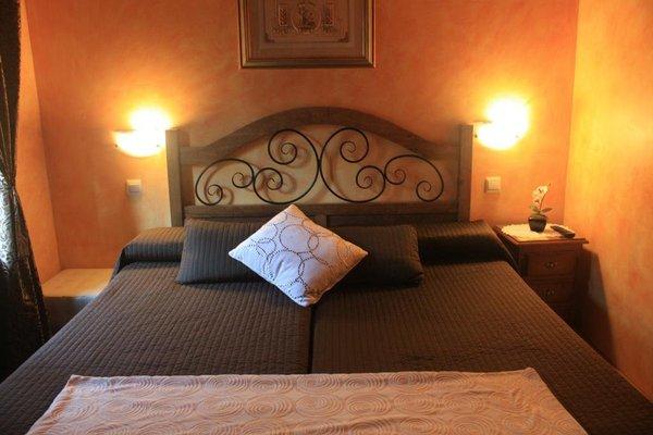 Hostal Segovia - фото 4