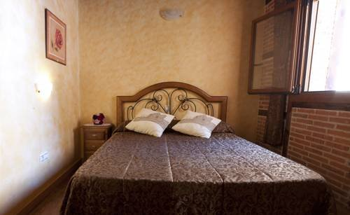 Hostal Segovia - фото 7
