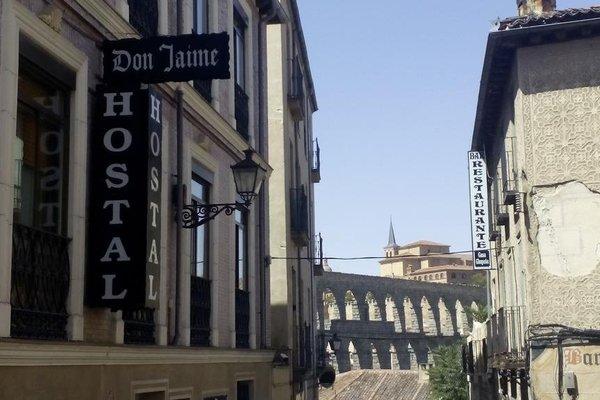 Hostal Don Jaime II - фото 21